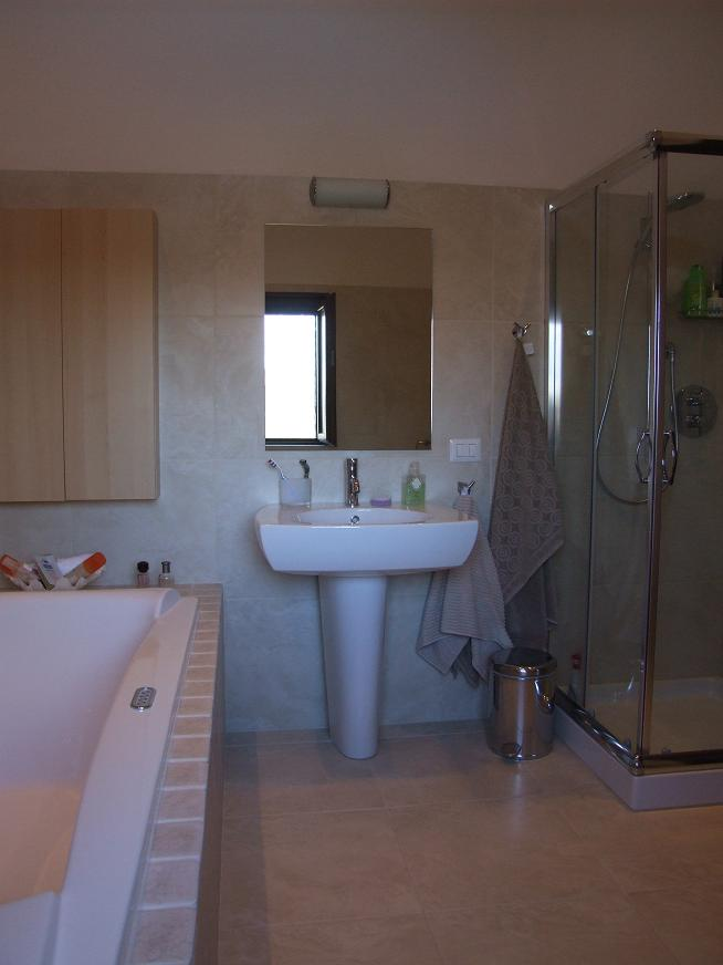 en suite bath and shower room and separate wc one of the most important rooms in a house is the bathroom thats where you start your day end your day and ample shower room